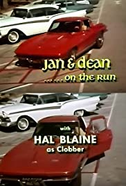Jan & Dean: On the Run Poster