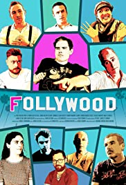 Follywood Poster