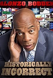 Alonzo Bodden: Heavy Lightweight (2019) 1080p