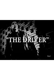 The Driver: A Twilight Zone Story