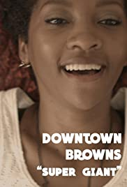 Downtown Browns Poster