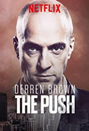 OFFICIAL TRAILER: Derren Brown: The Push | Coming to Netflix February 27, 2018 2