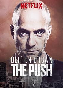 Descargas ilimitadas de películas completas gratis Derren Brown: The Push by Jon Richards  [UHD] [Mp4] [320p]