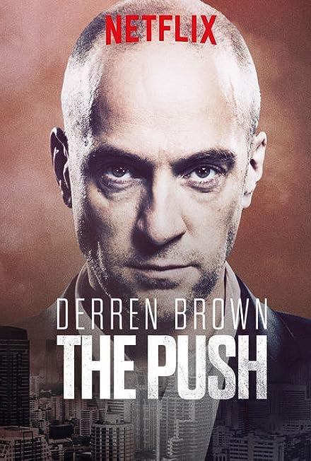 Film: Derren Brown Manipülasyon - Derren Brown The Push
