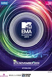 MTV Europe Music Awards 2014 Poster