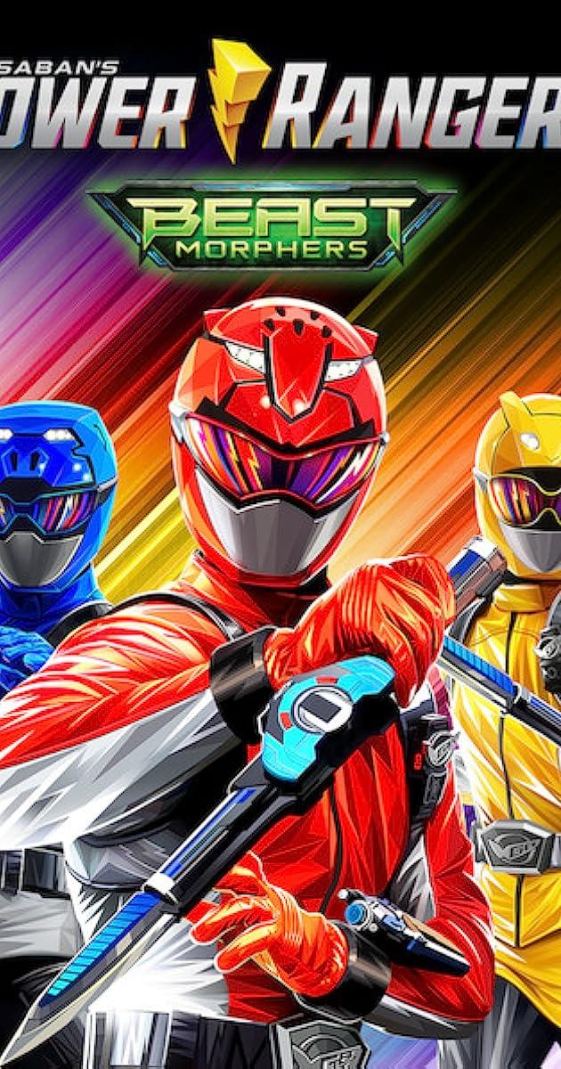 descarga gratis la Temporada 1 de Power Rangers Beast Morphers o transmite Capitulo episodios completos en HD 720p 1080p con torrent