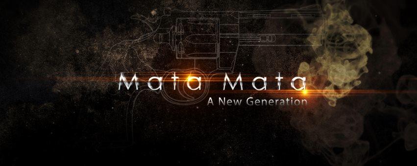 Mata Mata (2013)
