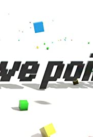 Save Point Poster