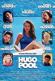 Hugo Pool(1997) Poster - Movie Forum, Cast, Reviews