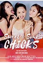 Sweet and Sour Chicks