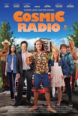 Drama Cosmic Radio Movie