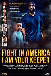 Fight in America