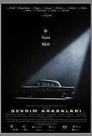 Devrim Arabalari (2008) Poster - Movie Forum, Cast, Reviews