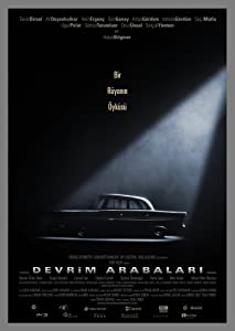 Movie series download sites Devrim Arabalari Turkey [Quad]