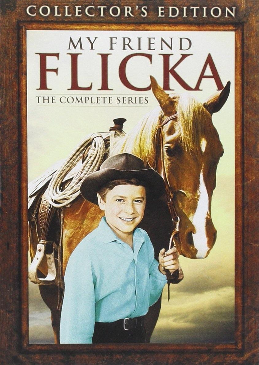My Friend Flicka (1955)