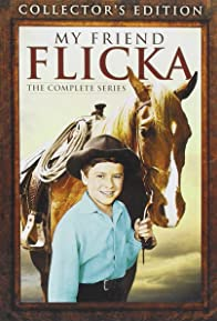 Primary photo for My Friend Flicka