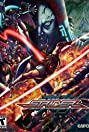 Strider (2014) Poster