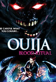 Ouija Blood Ritual (2020) 720p