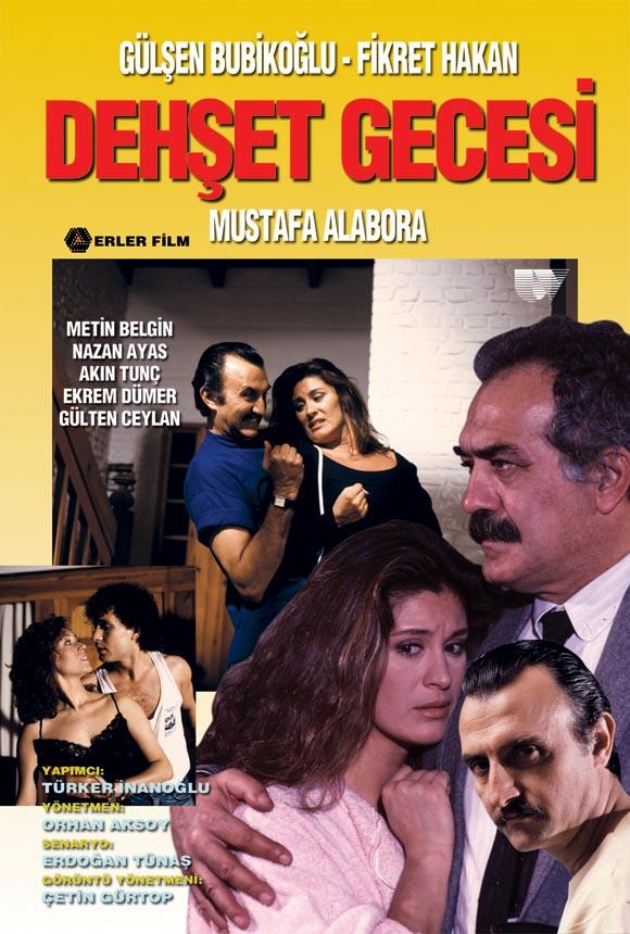 Dehset gecesi ((1989))