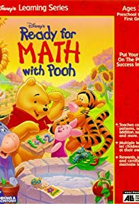 Primary photo for Ready for Math with Pooh