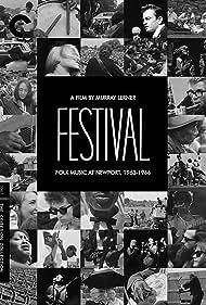 Festival (1967) Poster - Movie Forum, Cast, Reviews