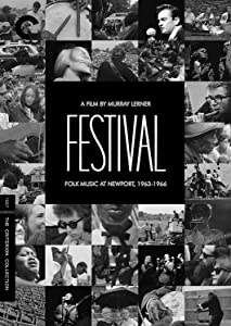 New hd movie downloads for free Festival by D.A. Pennebaker [1280x960]