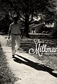 The Milkman Poster