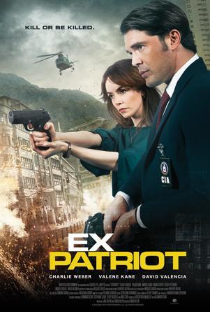 Film Ex-Patriot (2017) Streaming VF Complet