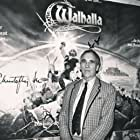Christopher Lee in Valhalla (1986)