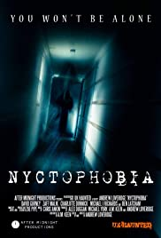 Nyctophobia 2014 Poster
