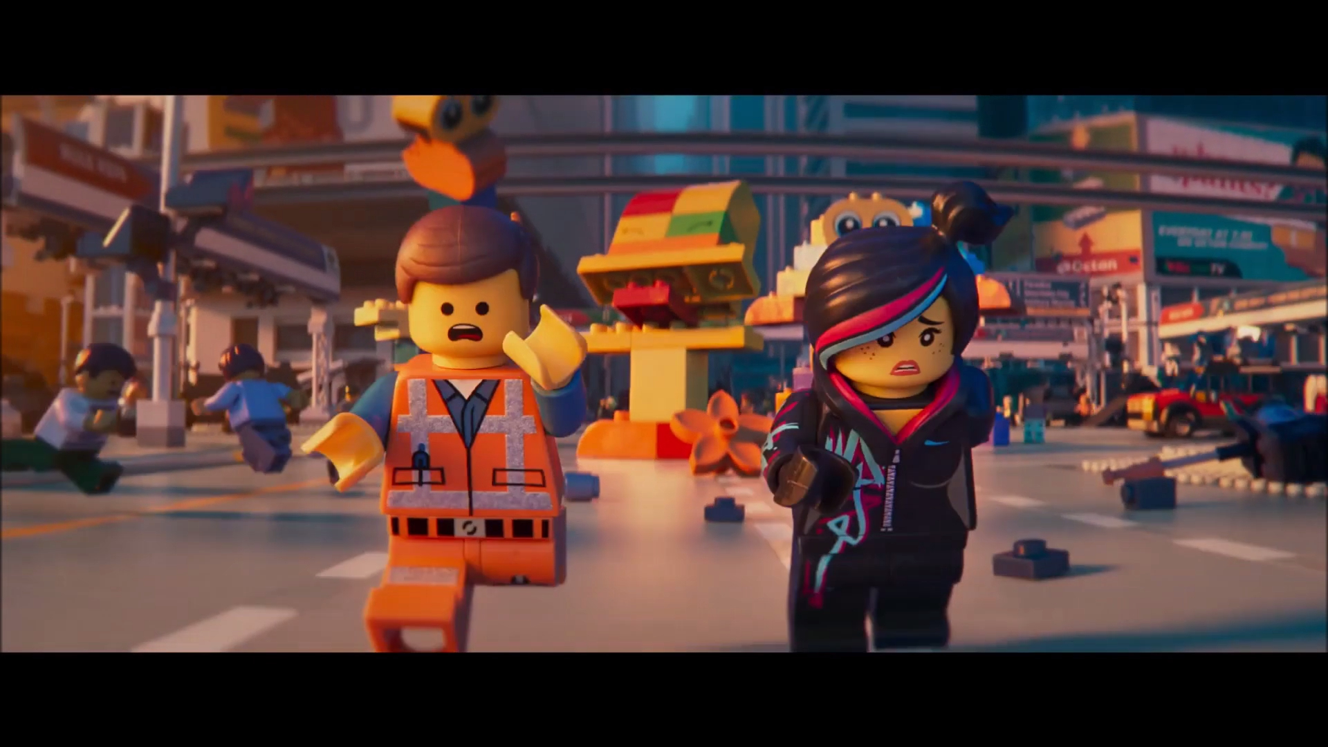 The Lego Movie 2 The Second Part 2019 Imdb