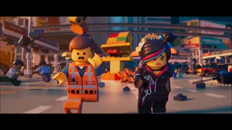 the lego movie torrent