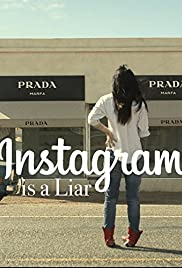 Instagram is a Liar Poster