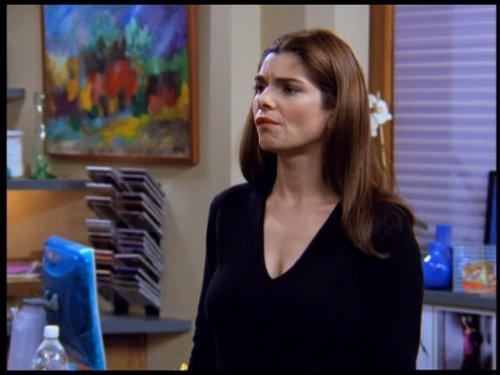 Laura San Giacomo in Just Shoot Me! (1997)