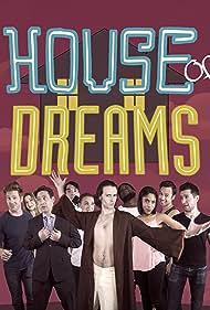 Scott Bolger, Marchelle Thurman, Nick Jordan, Adam Dulin-Tavares, Connor Dylan, MJ Roche, Lauren Viola, and Devin Irene Smith in House of Dreams (2017)