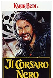 The Black Corsair (1976) Poster - Movie Forum, Cast, Reviews
