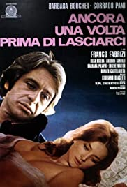 Ancora una volta prima di lasciarci (1973) with English Subtitles on DVD on DVD