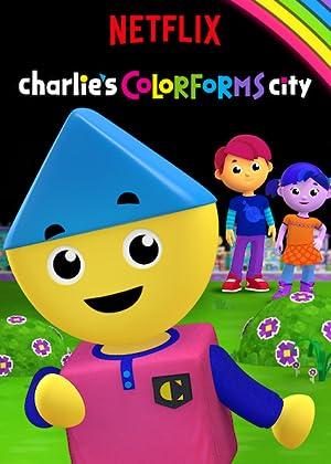 Where to stream Charlie's Colorforms City