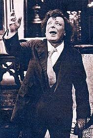 Ermete Zacconi in Gli spettri (1918)