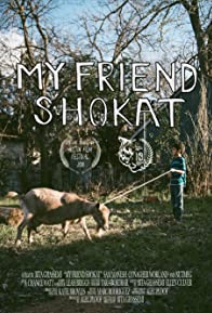 Primary photo for My Friend Shokat