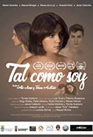 Tal como soy Poster