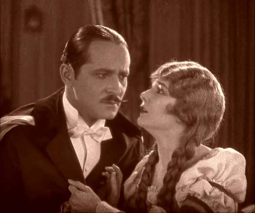 Image result for Phantom of the Opera 1925 Norman Kerry