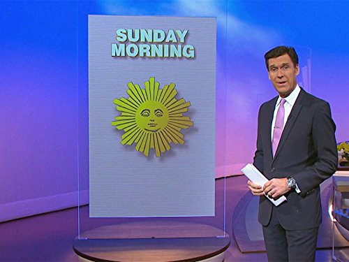 78d8dda7 CBS News Sunday Morning (1979-)