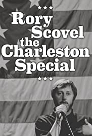Rory Scovel : The Charleston Special (2015) 1080p