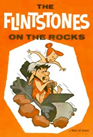 The Flintstones: On the Rocks (2001) Poster - Movie Forum, Cast, Reviews
