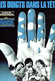 Touched in the Head Poster