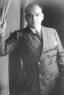 Enrico Caruso Picture