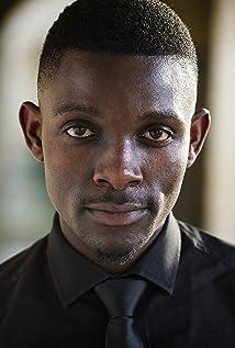 John Pfumojena Picture