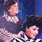 Florence Bates and Gypsy Rose Lee in Belle of the Yukon (1944)