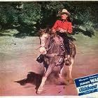 Jimmy Wakely in Oklahoma Blues (1948)